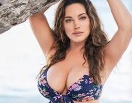 Người mẫu 40 tuổi Kelly Brook không vội làm mẹ