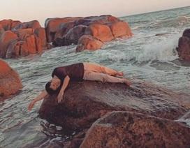 """Bộ ảnh """"Đẹp xỉu ở Bình Thuận"""" theo đúng nghĩa đen gây sốt mạng"""