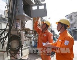 Tiền điện tháng 02/2019 tại Hà Nội được tính thế nào?