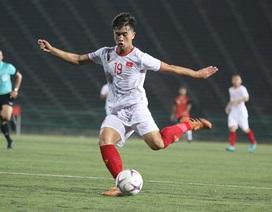 HLV U22 Việt Nam giới thiệu 4 cầu thủ cho trợ lý Lee Young Jin