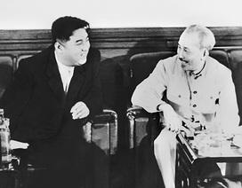 Quan hệ hữu nghị Việt - Triều và hai chuyến thăm Việt Nam của lãnh tụ Kim Nhật Thành