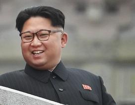 Những người hâm mộ Triều Tiên và Chủ tịch Kim Jong-un