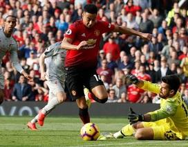 Man Utd 0-0 Liverpool: Lắm chấn thương, thiếu bàn thắng