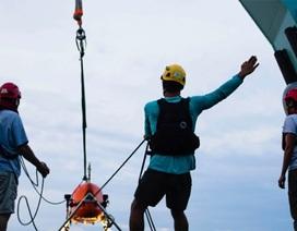 NASA ra mắt tàu ngầm săn tìm sự sống trong vùng sâu bí ẩn của biển