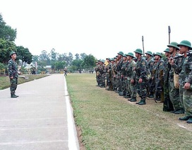 Huy động cả Sư đoàn quân đội bảo vệ cuộc gặp thượng đỉnh Mỹ - Triều