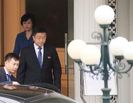 """Phái đoàn Mỹ - Triều tại Hà Nội """"chạy đua"""" đàm phán tới phút chót"""