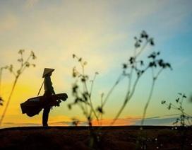 Việt Nam - điểm đến hấp dẫn mới của các golf thủ thế giới