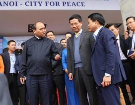 Thủ tướng 3 lần đến Trung tâm báo chí, hướng dẫn chuẩn bị món ăn đón bạn bè quốc tế