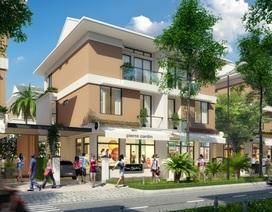 An Phú Shop-villa tăng sức nóng thị trường Bất động sản khu vực Hà Đông