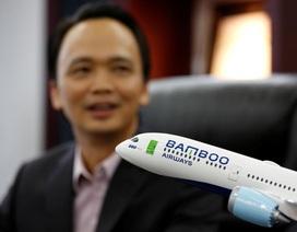 Reuters: Bamboo Airways sẽ ký mua 10 máy bay Boeing trong dịp Thượng đỉnh Mỹ - Triều