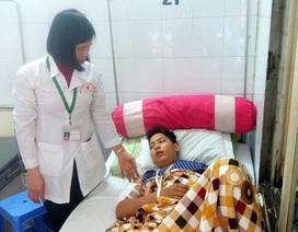 """Lạng Sơn: """"Không có thẻ BHYT, bệnh nhân phải chi trả gần 20 triệu đồng"""""""