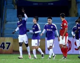 Vòng 1 V-League 2019: Sớm xác định ứng cử viên hàng đầu
