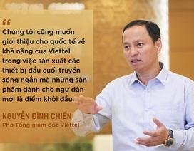 Việt Nam có nguy cơ mất 20% thị trường xuất khẩu thủy sản: Lời giải công nghệ từ Viettel