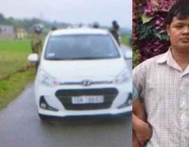 Vụ nữ tài xế bị đâm chết trong ô tô: Ghen tuông mù quáng