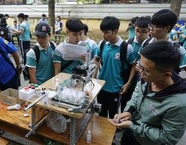 Trường ĐH đầu tiên đào tạo miễn phí về robot và trí tuệ nhân tạo