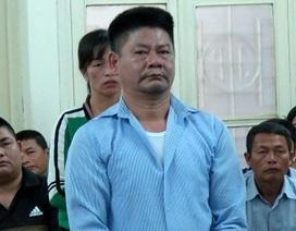 Hà Nội: Chủ tiệm tạp hóa chém trộm được giảm án
