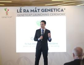 Cựu nhân viên Google đưa công nghệ giải mã gene bằng trí tuệ nhân tạo về Việt Nam