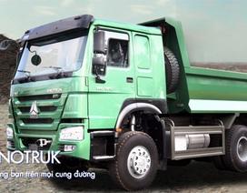 Doanh nghiệp Việt đón đầu với tiêu chuẩn khí thải Euro 5 cho xe tải