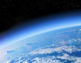 Tại sao Trái Đất có khí quyển?