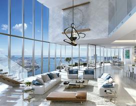 Giới thượng lưu có thực sự ưa chuộng căn hộ penthouse?