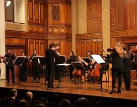 Người dẫn dắt Dàn nhạc Giao hưởng Mặt trời bật mí những kế hoạch biểu diễn hấp dẫn trong năm 2019