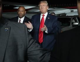 9 công việc mật vụ phải làm để bảo đảm an toàn cho ông Trump