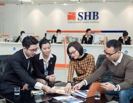 SHB khẳng định cam kết đồng hành cùng doanh nghiệp và sự phát triển của địa phương