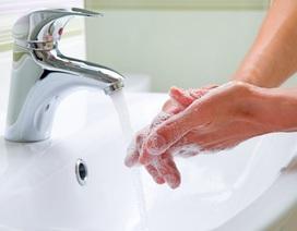 Bạn có đang rửa xe, rửa tay và giặt quần jeans quá nhiều?