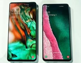 Bộ ba Galaxy S10 chính thức ra mắt tại Việt Nam, giá bán từ 15,99 triệu