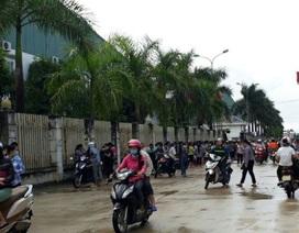 Thanh Hoá: Doanh nghiệp FDI cần tuyển hàng ngàn lao động sau Tết