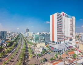 """Khám phá ngôi trường đại học """"đẹp xiêu lòng"""" nằm giữa lòng Sài Gòn"""