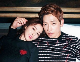 Kim Tae Hee và Bi (Rain) sắp đón đứa con thứ hai