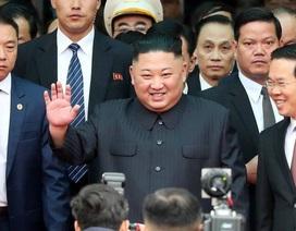 Ông Kim Jong-un và đoàn truyền thông Nhà Trắng bất ngờ đặt trùng khách sạn