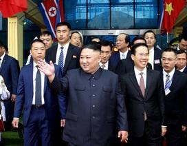 Báo quốc tế đặc biệt chú ý chuyến thăm Việt Nam của ông Kim Jong-un