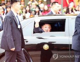 Điều ít biết về tài xế từng lái siêu xe chở ông Kim Jong-un tại thượng đỉnh với ông Trump