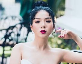 Lệ Quyên kể về mối tình trắc trở với hotboy Hà Thành trước khi kết hôn