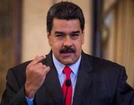 Nga cáo buộc Mỹ đang chuẩn bị can thiệp quân sự Venezuela