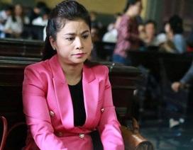 Bà Lê Hoàng Diệp Thảo bị cưỡng chế thi hành án