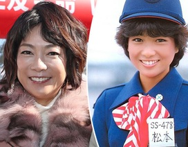 """Nữ diễn viên """"Cố lên Chiaki"""" bị ung thư khoang miệng"""