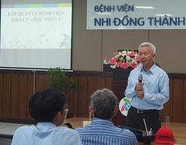 Tâm thư day dứt về án tù của BS. Hoàng Công Lương