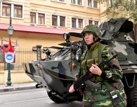 Bảo đảm an toàn tuyệt đối Hội nghị thượng đỉnh Hoa Kỳ  - Triều Tiên