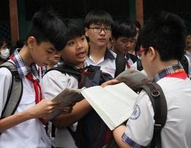 Những điểm mới trong kỳ thi lớp 10 năm nay ở TPHCM