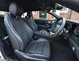Quảng cáo kiểu lập lờ, Mercedes-Benz phải bồi thường cho khách hàng