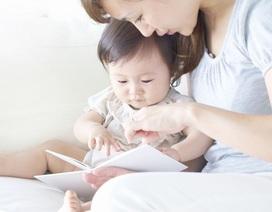 8 phương pháp dạy trẻ chậm nói hiệu quả
