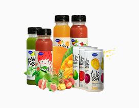 Sản phẩm của Lavifood là thức uống chính thức tại Thượng đỉnh Mỹ - Triều