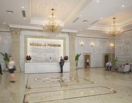 Housinco Premium điểm nhấn bậc nhất phía Tây Nam Hà Nội