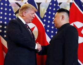 Những kỳ vọng lớn lao về thượng đỉnh Mỹ - Triều tại Hà Nội