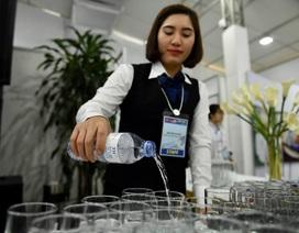 65.000 sản phẩm TH true MILK phục vụ Hội nghị thượng đỉnh Mỹ - Triều
