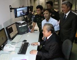 Phó Thủ tướng Trương Hòa Bình: Xây dựng bệnh viện Quân y 175 ngang tầm khu vực