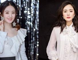 Dương Mịch và Triệu Lệ Dĩnh: Ai mới là tiểu Hoa số một của làng giải trí xứ Trung?